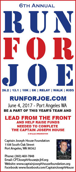 Run For Joe - June 4, 2017