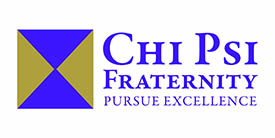 Chi Psi Fraternity is a proud sponsor of the Run For Joe Marathon