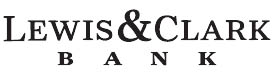 Lewis & Clark Bank in Oregon City Oregon is a sponsor of Team Run For Joe a supporter of Captain Joseph House Foundation