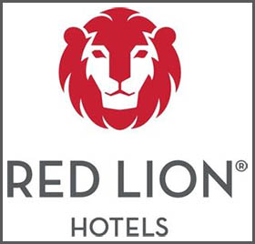 Red Lion Hotel in Port Angeles WA supports Captain Joseph House Foundation and Team Run For Joe