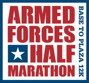 Armed Forces Half Marathon - May 25, 2019